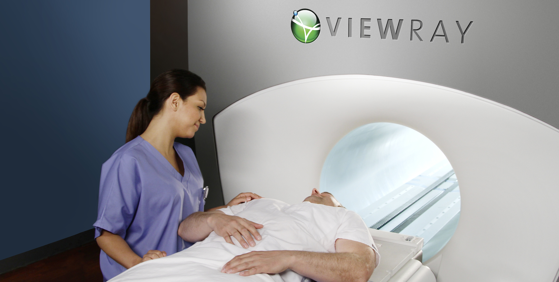 MRIdian MRI-basierte IGRT Viewray